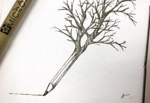 PencilDoodle