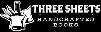 Three Sheets Books Logo