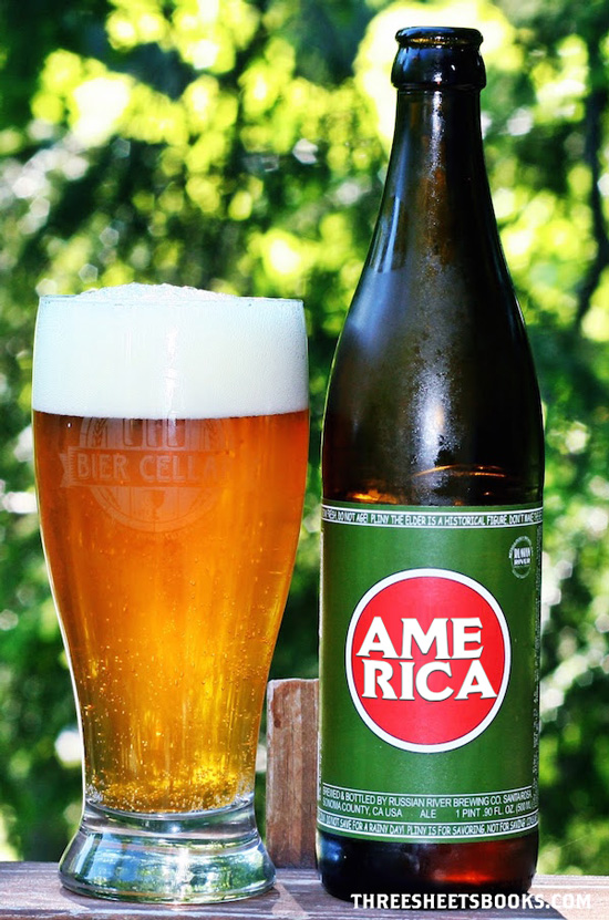 Pliny the American - more American than Budweiser.