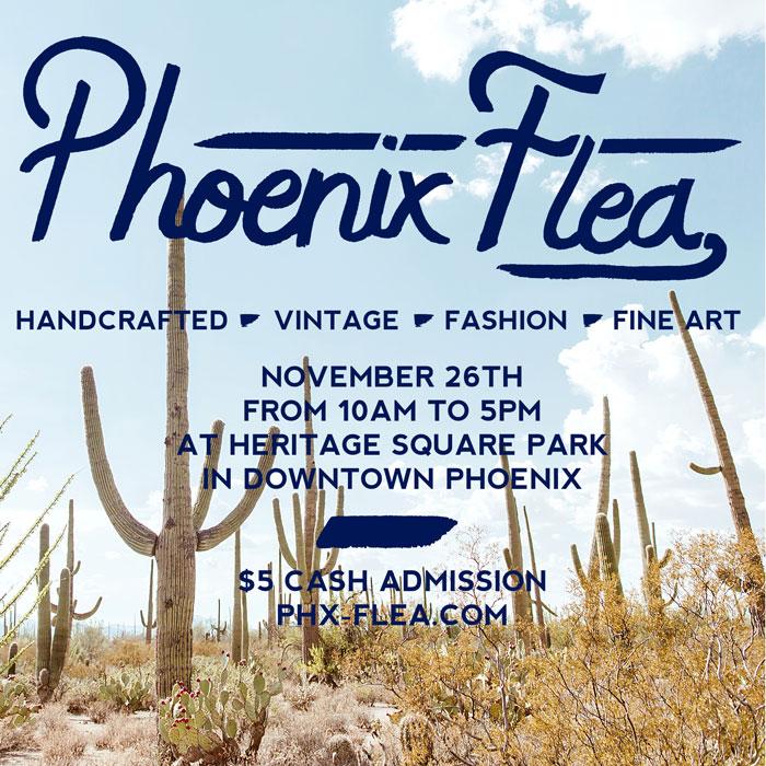 Phoenix Flea